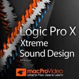 Xtreme Sound Design