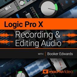 Recording and Editing Audio