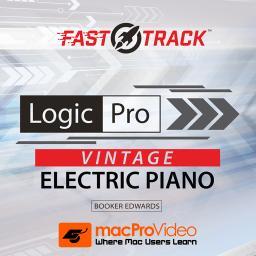 Vintage Electric Piano