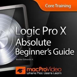 Absolute Beginner's Guide
