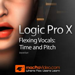 Flexing Vocals: Time and Pitch