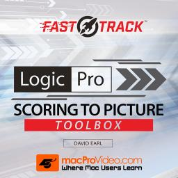 Scoring to Picture Toolbox