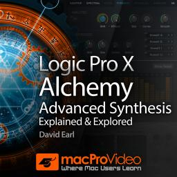 Alchemy - Advanced Synthesis Explained and Explored