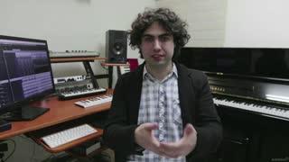 Mix Prep: Bass & Drum Tracks - Preview Video