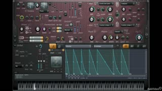 Harmor: Synthesis on Steroids - Preview Video