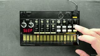 volca beats Explored - Preview Video