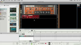 Audio: Recording and Editing - Preview Video