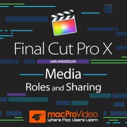 Media, Roles & Sharing