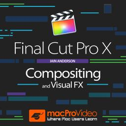 Compositing and Visual FX