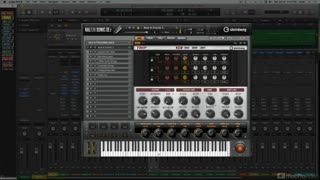 The EXS24: Sampling Explored - Preview Video