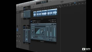 Voiceover Recording and Editing - Preview Video