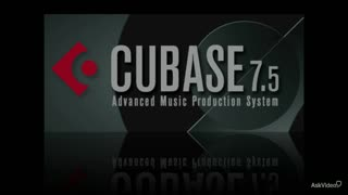 Introducing Cubase 7.5 - Preview Video
