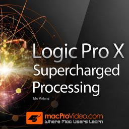 Supercharged Processing