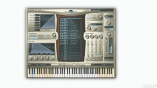 The MIDI Orchestra – Designing Templates - Preview Video