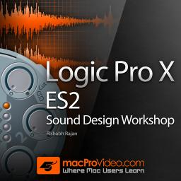 ES2 Sound Design Workshop