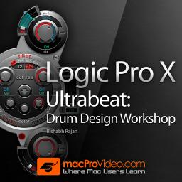 Ultrabeat - Drum Design Workshop