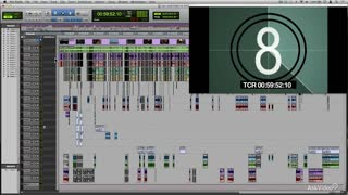 Dialog Editing For Film & TV - Preview Video