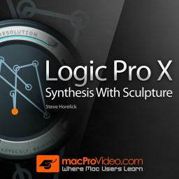 Synthesis With Sculpture